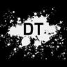 DiscoverTranceRadio (MQ stereo 128kBit/s) Logo